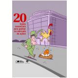 20 LIÇÕES ESSENCIAIS PARA GANHAR NO MERCADO DE AÇÕES - 1ª edição (Ebook) - Andrea Assef