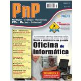 PnP Digital nº 25 - Monte e administre sua propria oficina de informática (Ebook)