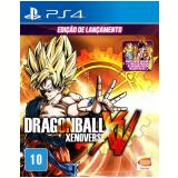 Dragon Ball Xenoverse (PS4) -