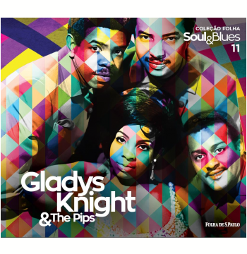 Gladys Knight & The Pips (Vol. 11)