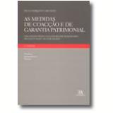 As Medidas De Coacção E De Garantia Patrimonial - Paula Marques Carvalho