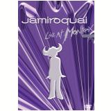 Jamiroquai  - Live At Montreux 2003 (DVD) - Jamiroquai