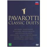 Luciano Pavarotti - Classic Duets (DVD) - Luciano Pavarotti