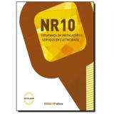 Nr-10 : Segurança Em Instalações E Serviços Em Eletricidade  (reciclagem)