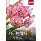 Orquídeas Vanda (Vol. 3) - Editora Europa