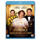 Florence - Quem É Essa Mulher? (Blu-Ray) - Hugh Grant, Meryl Streep, Simon Helberg