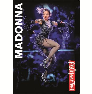 Madonna - Rebel Heart Tour (DVD)