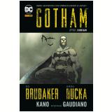 Gotham DPGC - Corrigan (Vol. 4) - Ed Brubaker