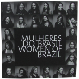 Mulheres do Brasil (Bilíngue) - Luciano Figueiredo