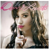 Demi Lovato - Here We Go Again (CD)