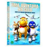 Uma Aventura no Gelo (DVD) - Lucas Qiao