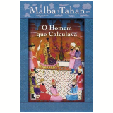 O Homem que Calculava - Malba Tahan