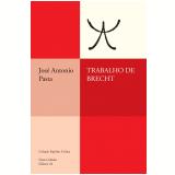 Trabalho de Brecht - Jos� Antonio Pasta