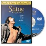 Shine - Brilhante (DVD) - Geoffrey Rush