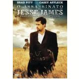 O Assassinato de Jesse James pelo Covarde Robert Ford (DVD) - Vários (veja lista completa)