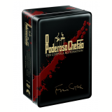 Lata - O Poderoso Chefão - The Coppola Restoration (DVD) - Vários (veja lista completa)