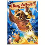 O Bicho Vai Pegar 3 (DVD) - Jill Culton (Diretor), Roger Allers (Diretor), Cody Cameron (Diretor)