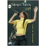 Shania Twain Up! Live In Chicago (DVD)