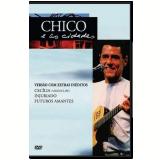 Chico e as Cidades (DVD) - Chico Buarque