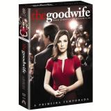 The Good Wife: Pelo Direito de Recomeçar - A 1 ª Temporada (DVD) - Vários (veja lista completa)
