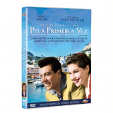 Pela Primeira Vez (DVD) - Annie Rosar, Sandro Giglio