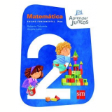 Aprender Juntos Matemática 2 Ano - Angela Leite, Roberta Taboada