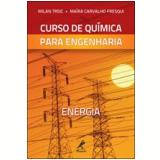 Energia(Vol.1) - Milan Trsic, Maíra Carvalho Fresqui
