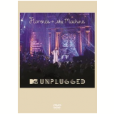MTV Presents Unplugged: Florence + The Machine (DVD) - Florence   The Machine