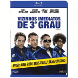 Vizinhos Imediatos de 3° Grau (Blu-Ray) - Ben Stiller, Vince Vaughn, Jonah Hill