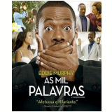 As Mil Palavras (DVD) - Cliff Curtis, Eddie Murphy