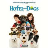 Media Readers 1 - Hotel For Dogs - Richmond Publishing