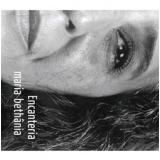 Maria Bethânia - Encanteria (CD) - Maria Bethânia
