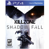 Killzone - Shadow Fall (PS4) -