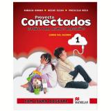 Proyecto Conectados Libro Alumno Con Cd-A - Libro Digital-1 - Soraia Osman
