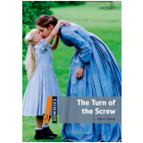 Turn Of The Screw, The Level 2 - Second Edition - Henry James