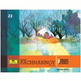 Sergei Rachmaninov  (Vol. 23) -