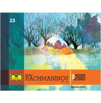 Sergei Rachmaninov  (Vol. 23)