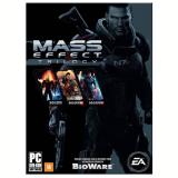 Mass Effect Trilogy (PC) -