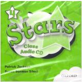 Stars 4 Class Cd (Audio Cd) - Patrick Jackson, Susan Banman Sileci