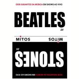 Beatles & Rolling Stones (DVD) - The Beatles, Rolling Stones