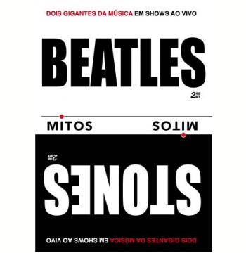 Beatles & Rolling Stones (DVD)
