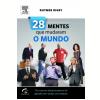 28 mentes que mudaram o mundo (Ebook)