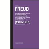 """Freud (1909-1910) Observa��es sobre um caso de neurose obsessiva [""""O homem dos ratos""""] e outros textos (Ebook) - Sigmund Freud"""
