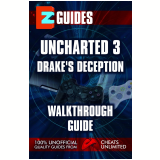Uncharted 3_ Drakes Deception  (Ebook) - CheatMistress
