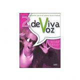 De Viva Voz 2 - CD  (1) - Pascual Cantos