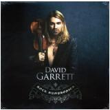 David Garrett - Rock Symphonies (CD) - David Garrett