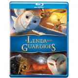 A Lenda Dos Guardiões (Blu-Ray) - Zack Snyder