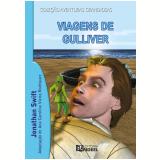 Viagens De Gulliver - Jonathan Swift, Ana Carolina V. Rodriguez