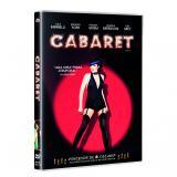 Cabaret (DVD) - Vários (veja lista completa)