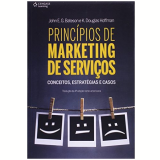 Princípios De Marketing De Serviços - John E. G. Bateson, K. Douglas Hoffman